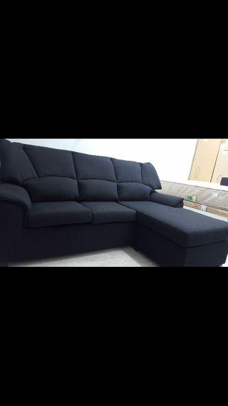 Sofá 369€ estrena chaiselonge