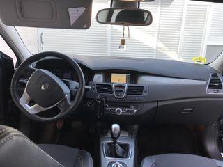 Renault Laguna 2011