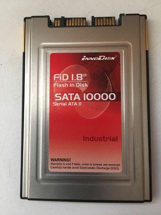 Sata 1.8 16gb disco duro NEW