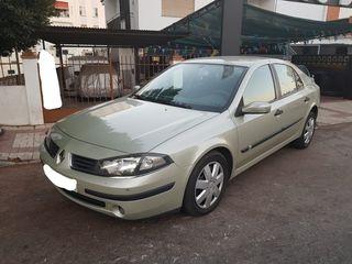 Renault laguna 1.9dci 120cv