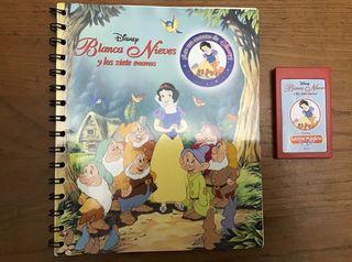 Cuento Lector Mágico de Disney
