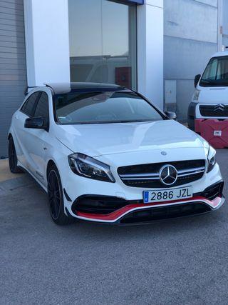 Mercedes-benz Clase A 45 AMG 2016