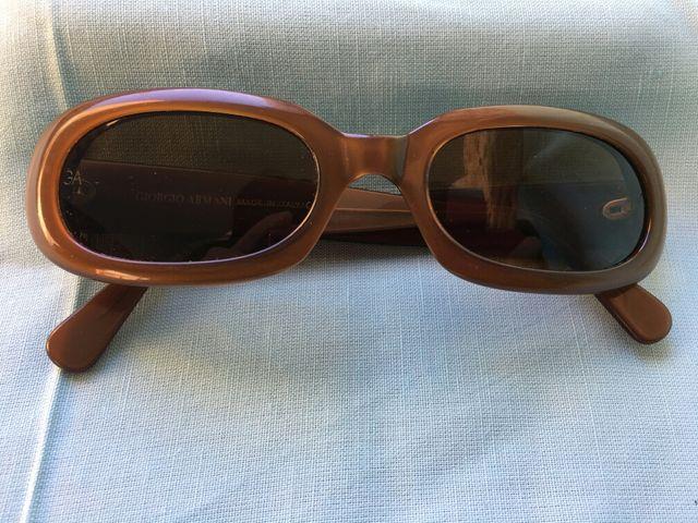 Gafas sol Giorgio Armani