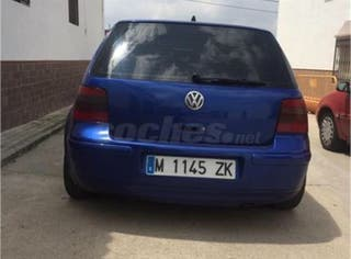 Golf iv 1.9 tdi