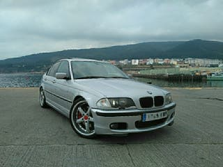 BMW 330D pack ///M original