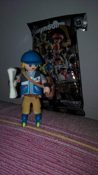 Mu ecos playmobil de segunda mano en wallapop for Playmobil segunda mano