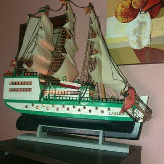 barco decoraciones