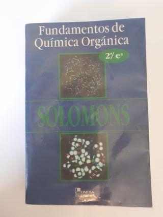 libro química universitario