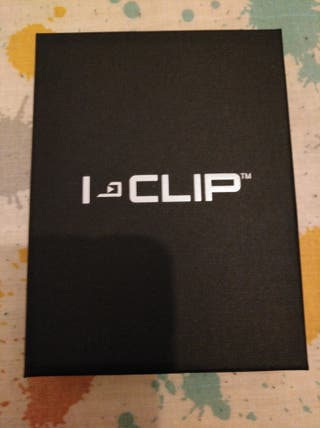 cartera Clip