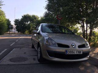 Renault Clio 2007 1.5 dci 85