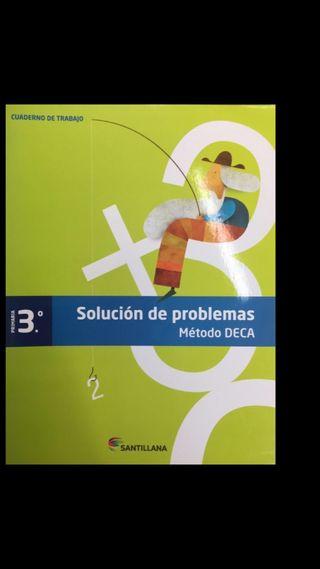 LibroProblemasMate 3