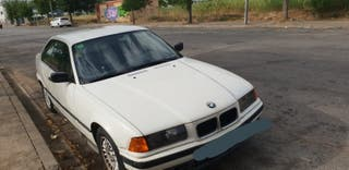 BMW Serie 3 1993 1.8 is.coupe