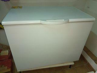 Congelador Zanussi A+