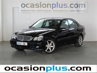 Mercedes-Benz Clase C C 220 CDI Classic 110 kW (150 CV)