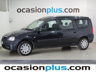 Dacia Logan 1.5 dCi Break Ambiance 7 plazas 63 kW (85 CV)