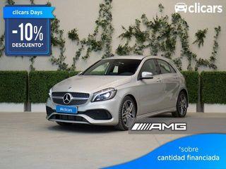 Mercedes-Benz Clase A A 200 d 100 kW (136 CV)