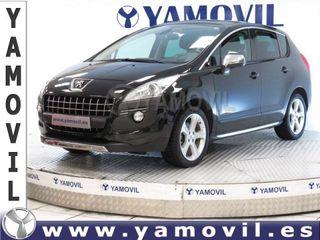 Peugeot 3008 2.0 HDI Allure FAP 110 kW (150 CV)