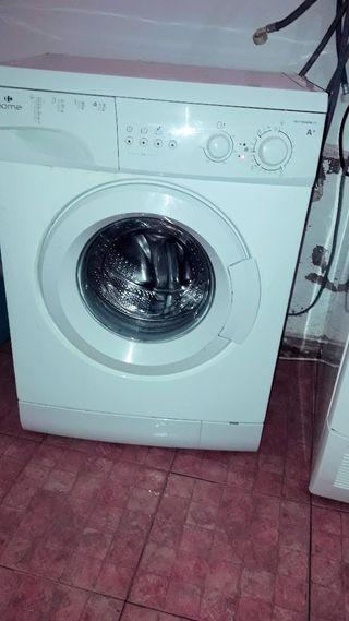 lavadora home