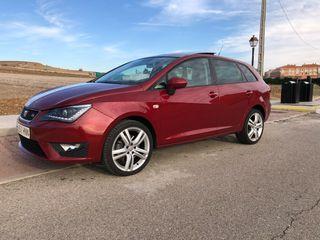 SEAT Ibiza FR ST Dsg 150 gasolina