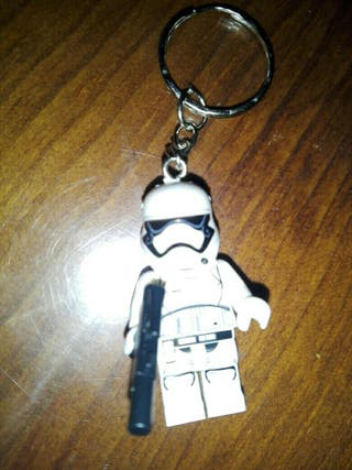 Lavero Star Wars Lego