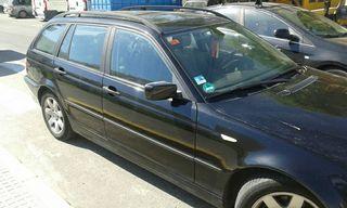 Bmw Serie 3 2002 gasolina