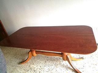 Mesa comedor - Consola