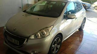 Peugeot 208 2016 1.6 e- HDI 100 AUTO