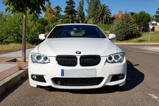 BMW Serie 3 330i e92 2011