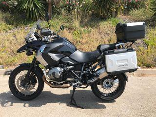 BMW GS 1200R