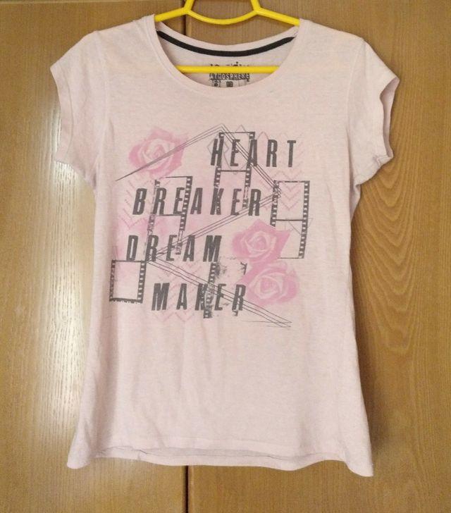 3 Camisetas básicas