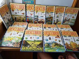 enciclopedia salvat 15 tomos