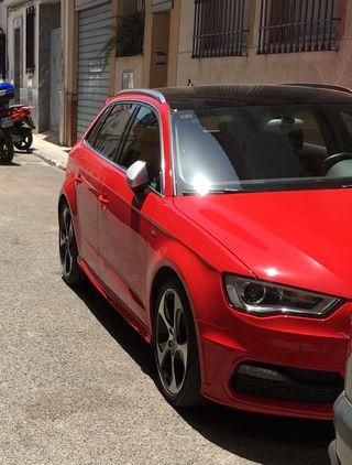 Audi A3 2.0 2013 SLine