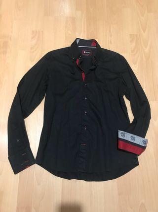 Camisa 7 Camizie hombre