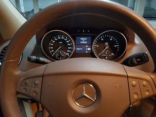 Mercedes-Benz Clase M 2006