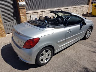 Peugeot 207 Coupe Cabriolet HDI 110cv