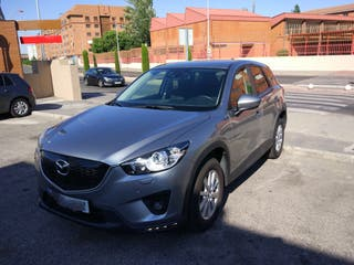 Mazda Cx-5 2014 2WD 2.2D 150cv Style+ Pack Safety