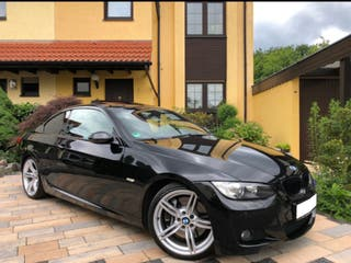 Bmw 335D pack M completo