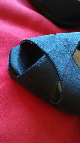 zapatos fiesta 40