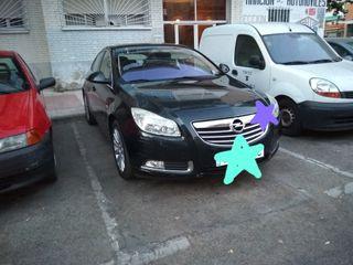 Opel Insignia 2009 160