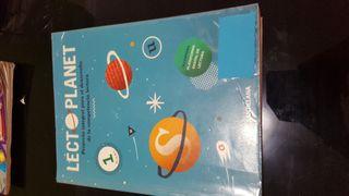 Libro Lecto Planet 1 nivel