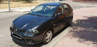 Seat Ibiza 1.9 TDI SportRider 100cv