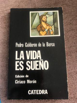Libro de lecturas