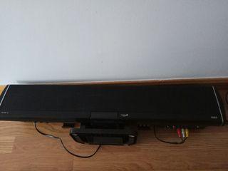 Barra Sonido Dolbysurround OKI