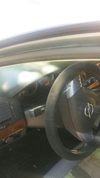 Opel Antara 2004