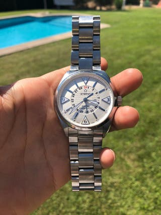 Reloj Eterna Kontiki automatic