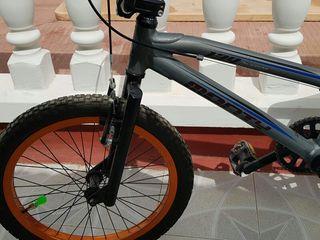 Bicicleta BMX Monty 139