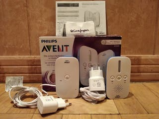Vigilabebes Philips Avent