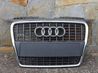Parrilla Audi