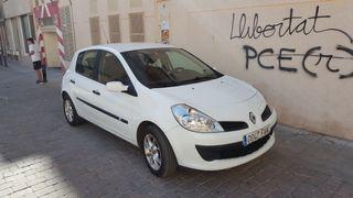 Renault Clio diesel 5 puertas