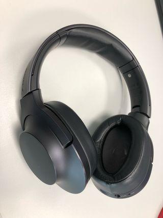 Auriculares Hi-Fi Sony bluetooth